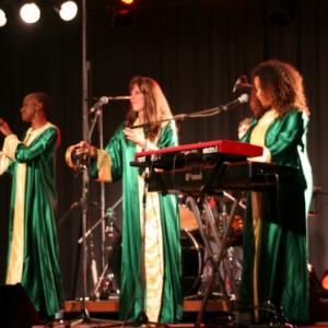 Festival Gospel Sur l'Echez1