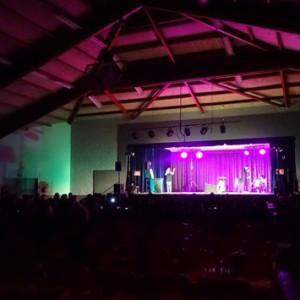 La Salle Concert Couleur Café