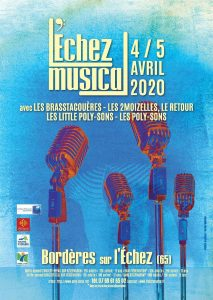 FESTIVAL ANNULE - Concert des Poly-sons et Little Poly-sons